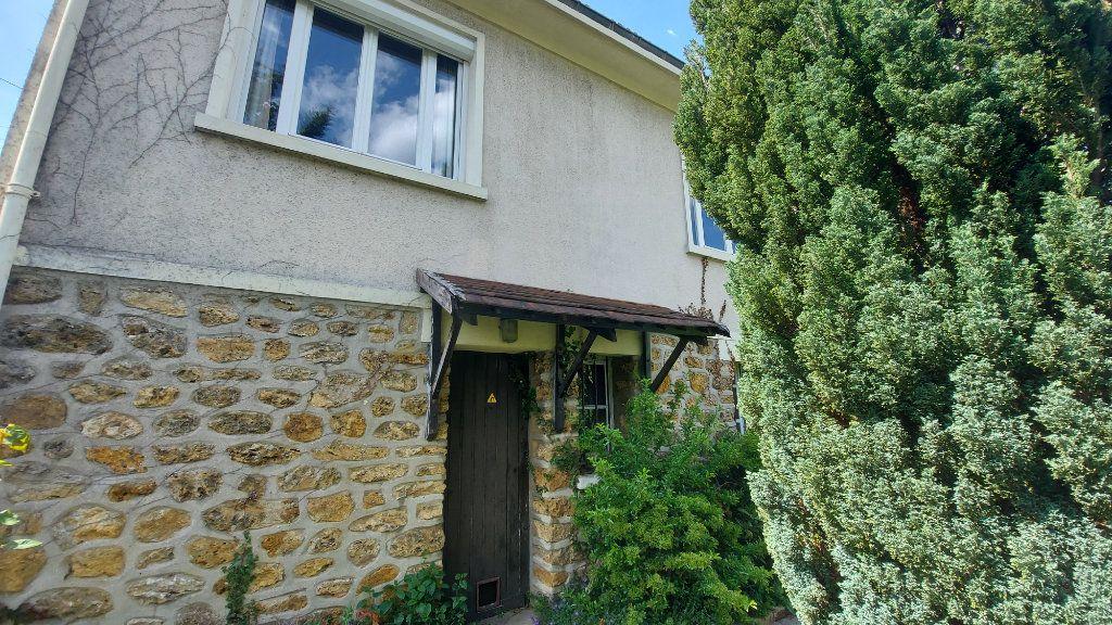 Maison à vendre 3 63m2 à Juvisy-sur-Orge vignette-2