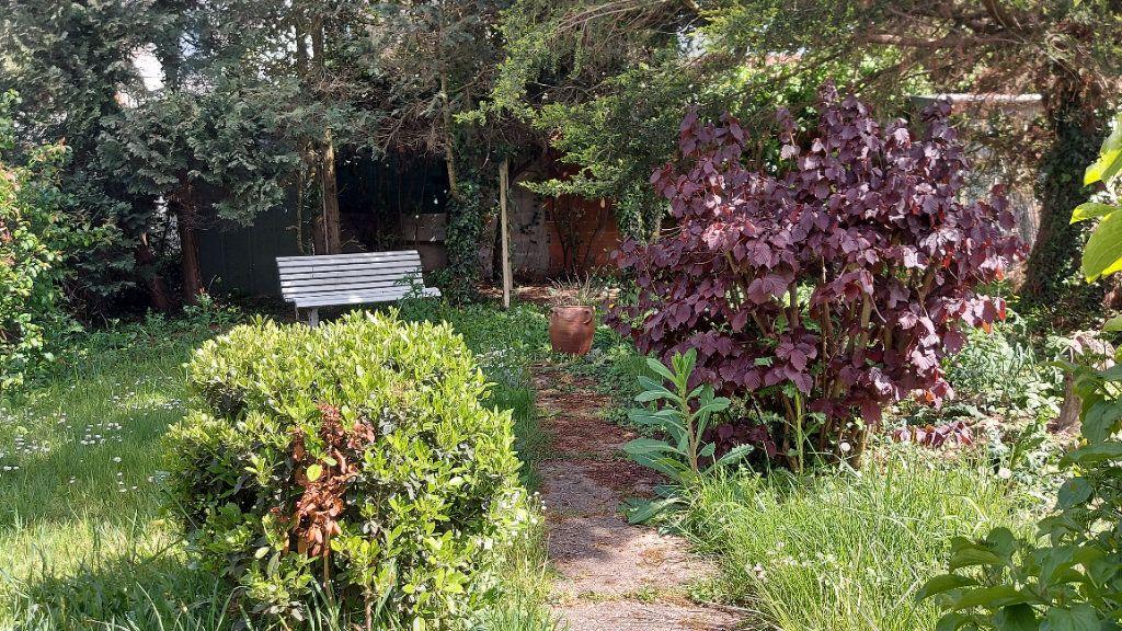 Maison à vendre 3 63m2 à Juvisy-sur-Orge vignette-3