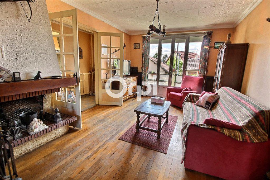Maison à vendre 3 63m2 à Juvisy-sur-Orge vignette-4