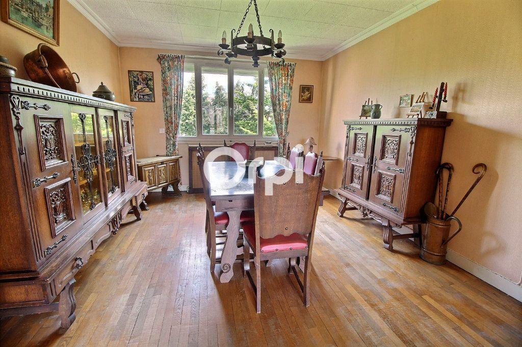 Maison à vendre 3 63m2 à Juvisy-sur-Orge vignette-5