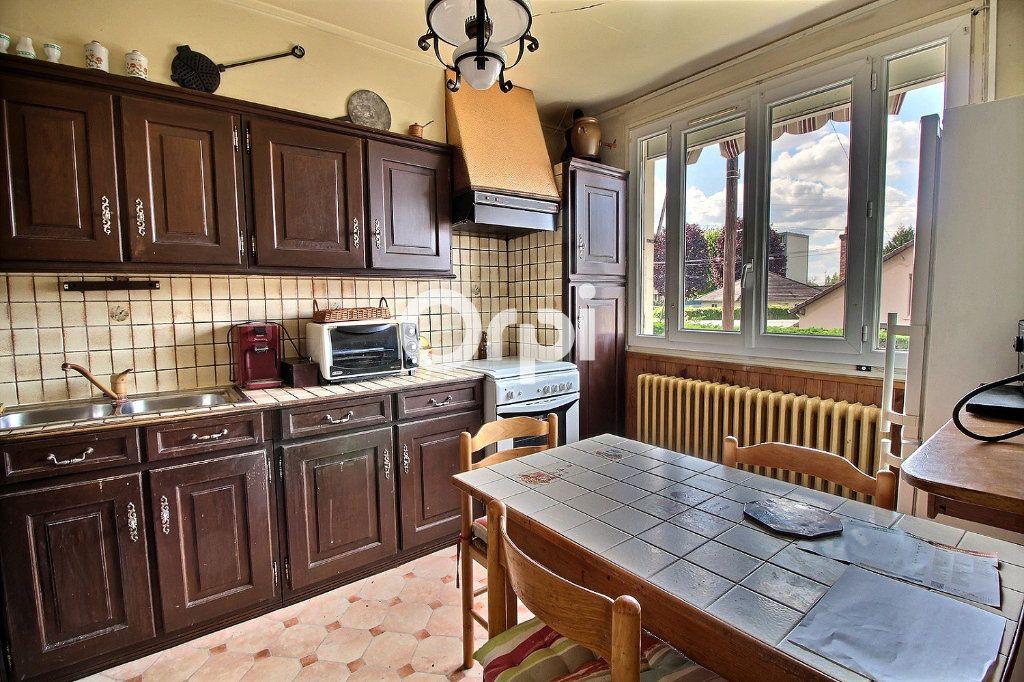 Maison à vendre 3 63m2 à Juvisy-sur-Orge vignette-6