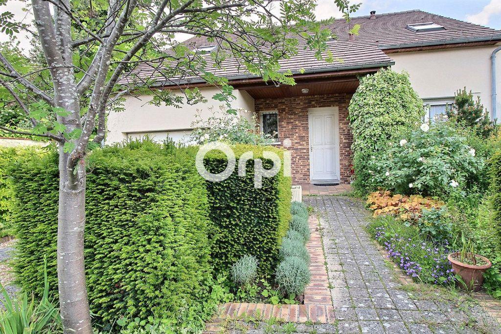 Maison à vendre 6 144m2 à Savigny-sur-Orge vignette-1