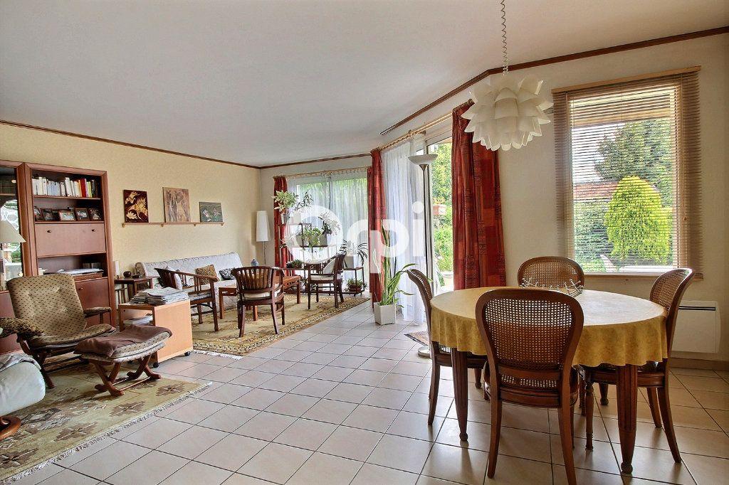 Maison à vendre 6 144m2 à Savigny-sur-Orge vignette-2