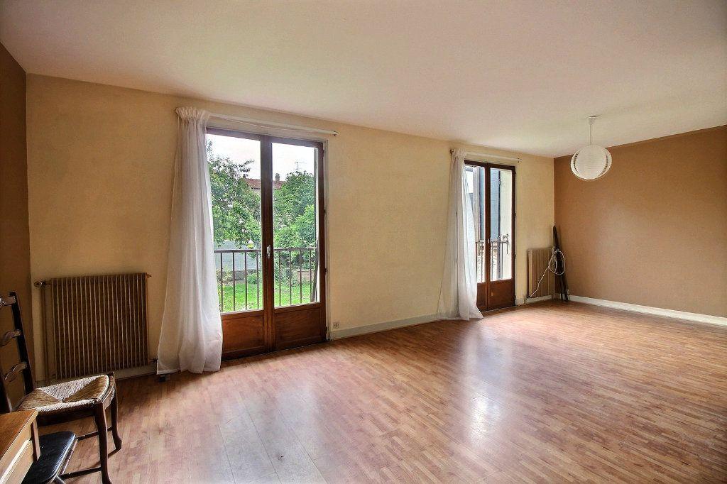 Maison à vendre 5 96m2 à Savigny-sur-Orge vignette-2