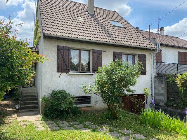 Maison à vendre 5 96m2 à Savigny-sur-Orge vignette-7