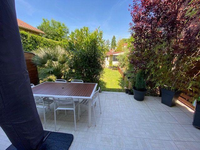 Maison à vendre 4 65m2 à Savigny-sur-Orge vignette-1