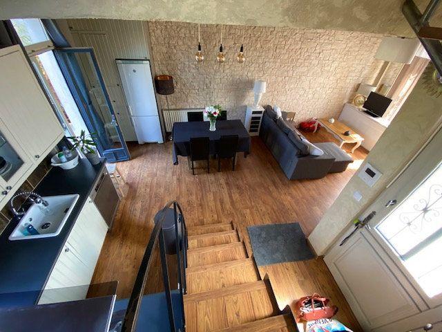 Maison à vendre 4 65m2 à Savigny-sur-Orge vignette-2