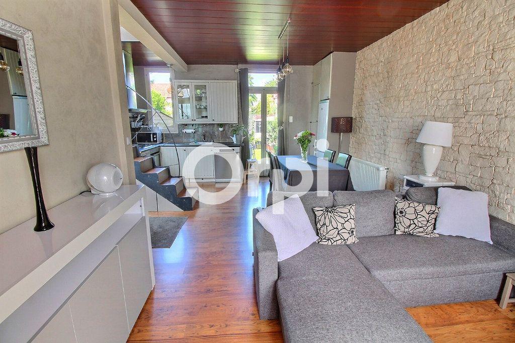 Maison à vendre 4 65m2 à Savigny-sur-Orge vignette-3