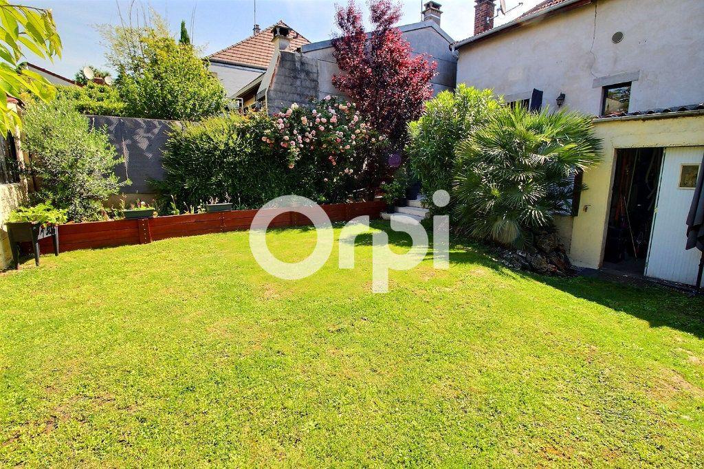 Maison à vendre 4 65m2 à Savigny-sur-Orge vignette-9