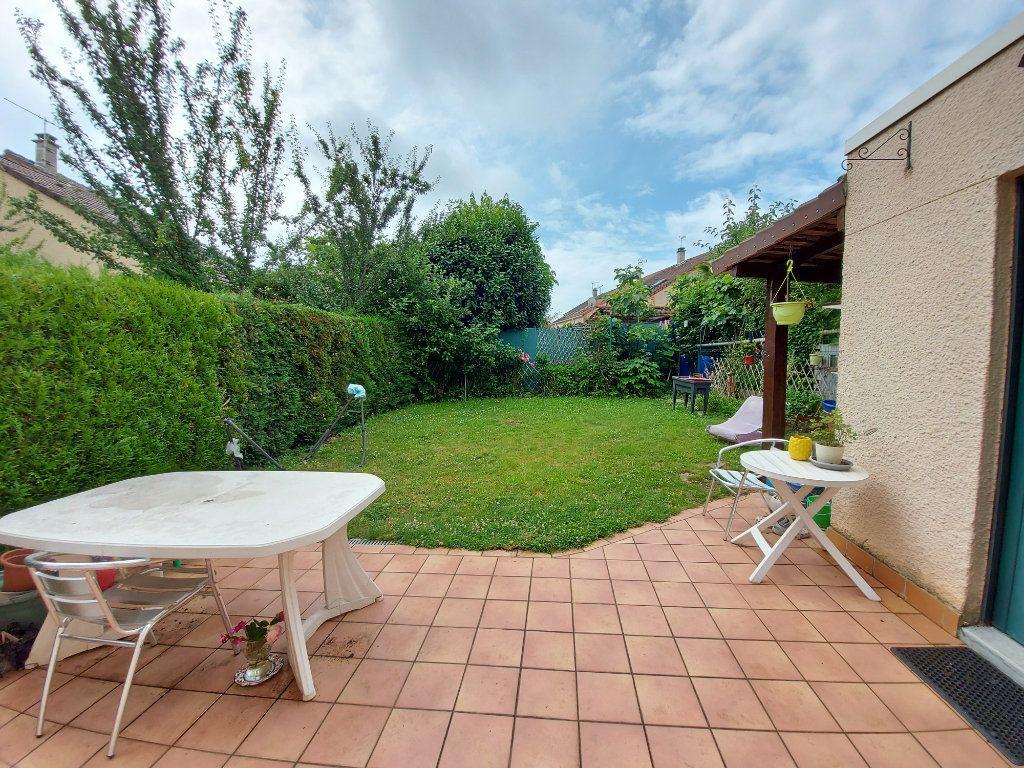 Maison à vendre 4 86.37m2 à Juvisy-sur-Orge vignette-1