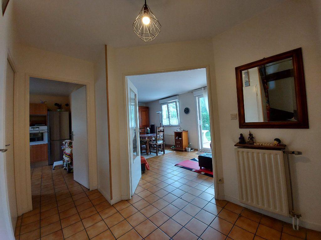Maison à vendre 4 86.37m2 à Juvisy-sur-Orge vignette-2