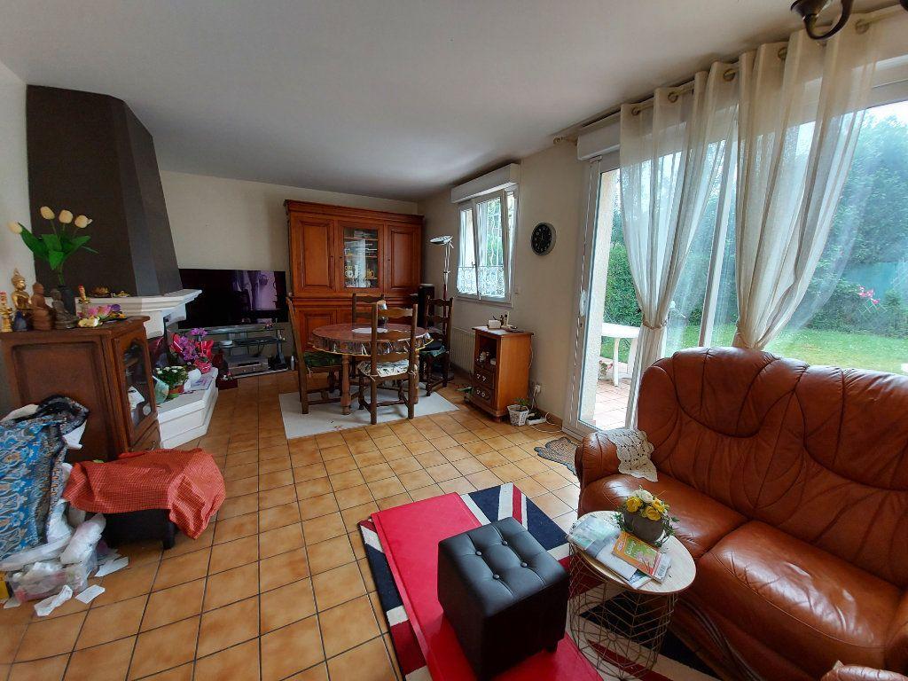 Maison à vendre 4 86.37m2 à Juvisy-sur-Orge vignette-4
