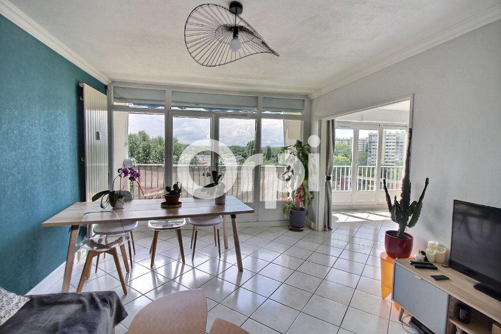 Appartement à vendre 4 78m2 à Savigny-sur-Orge vignette-1
