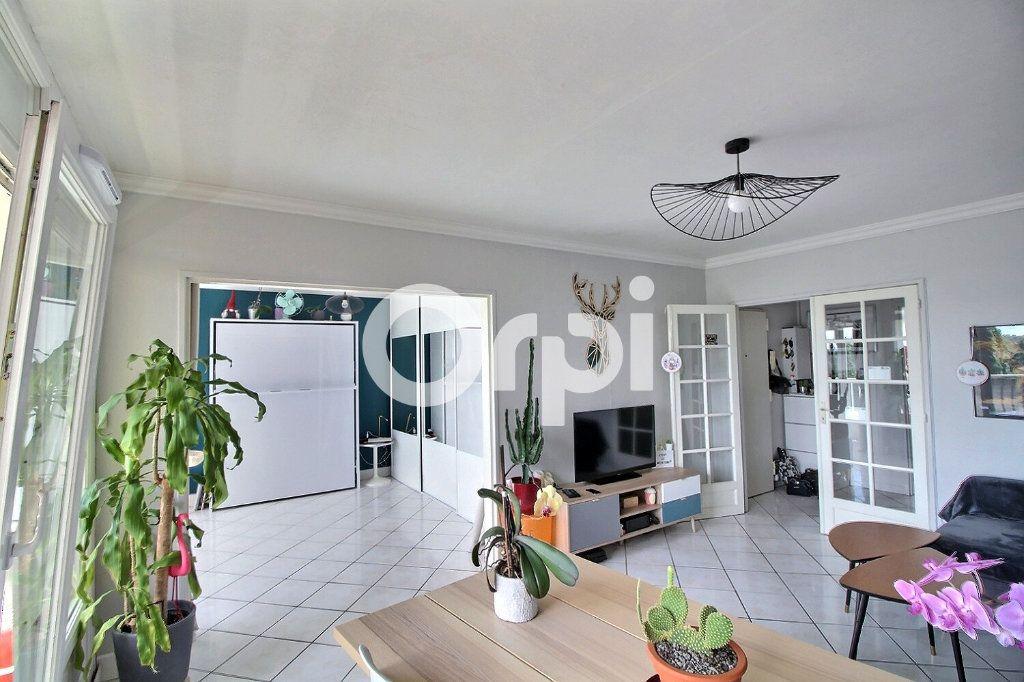 Appartement à vendre 4 78m2 à Savigny-sur-Orge vignette-2