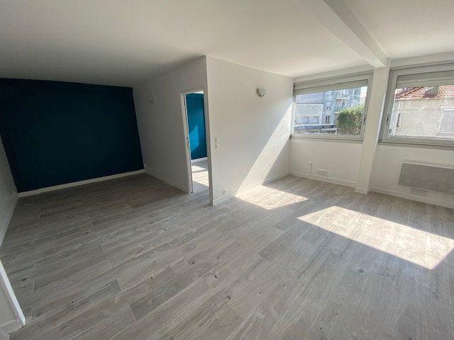 Appartement à vendre 3 55.09m2 à Savigny-sur-Orge vignette-1