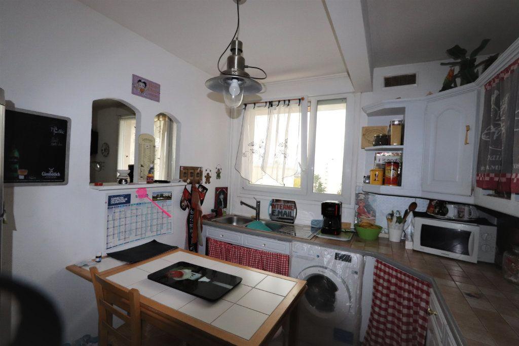 Appartement à vendre 3 63m2 à Chilly-Mazarin vignette-3