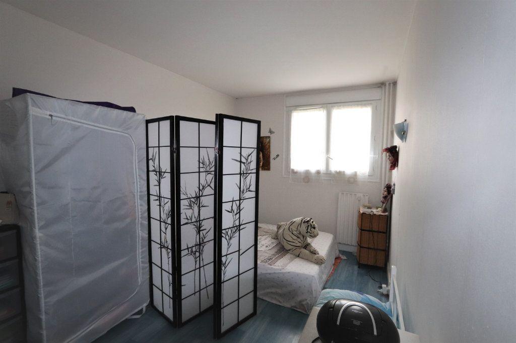 Appartement à vendre 3 63m2 à Chilly-Mazarin vignette-5
