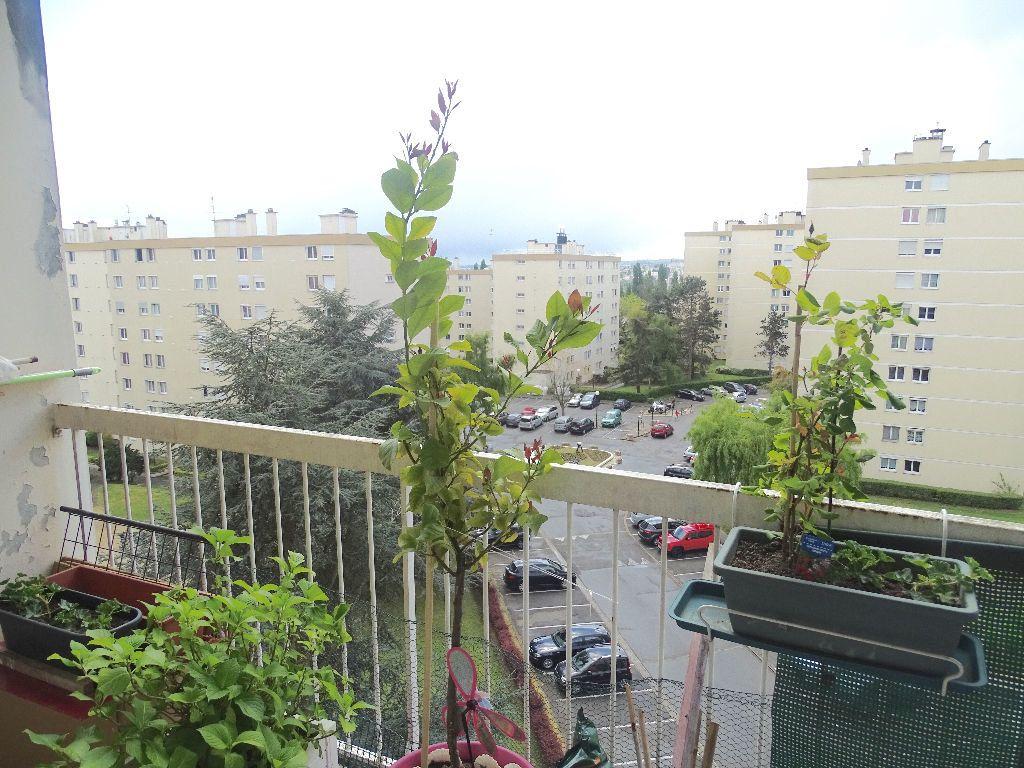 Appartement à vendre 3 63m2 à Chilly-Mazarin vignette-7