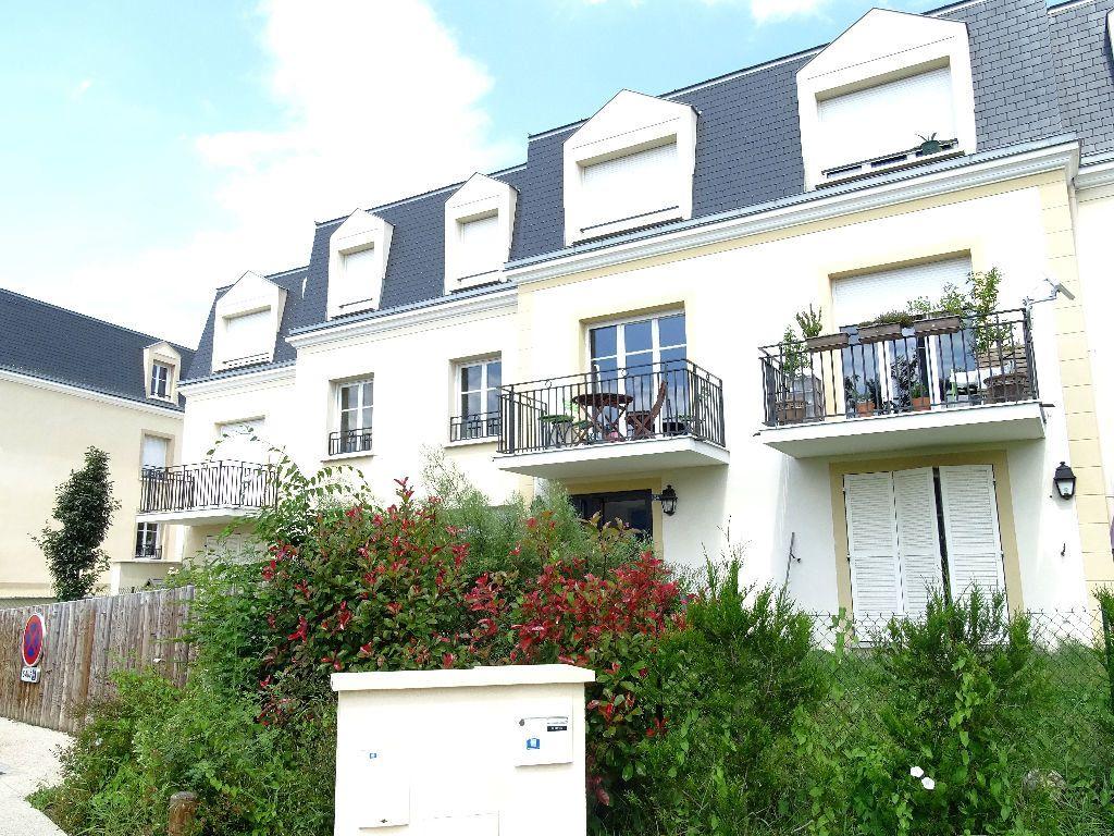 Appartement à vendre 3 56m2 à Chilly-Mazarin vignette-1