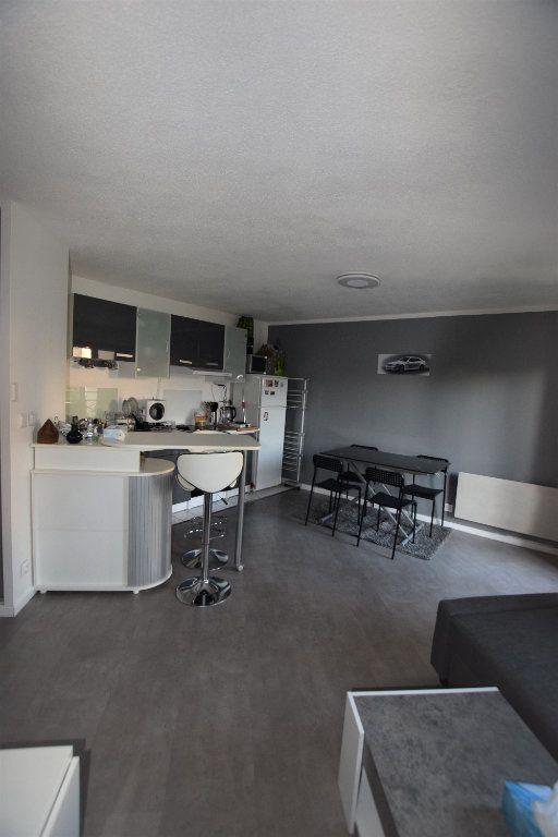 Appartement à vendre 1 30m2 à Chilly-Mazarin vignette-1