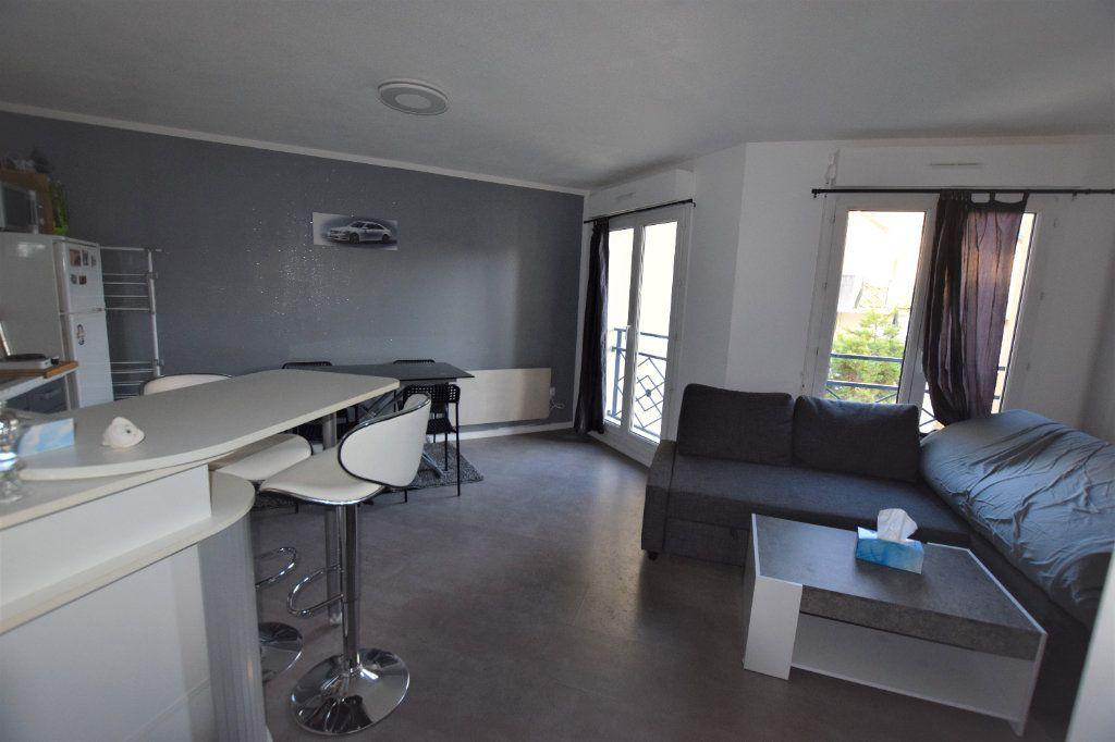 Appartement à vendre 1 30m2 à Chilly-Mazarin vignette-2
