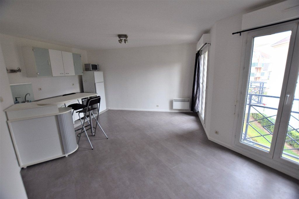 Appartement à vendre 1 30m2 à Chilly-Mazarin vignette-3