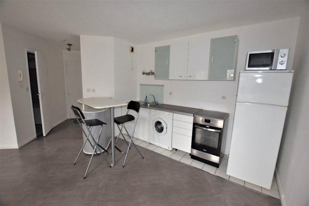 Appartement à vendre 1 30m2 à Chilly-Mazarin vignette-4