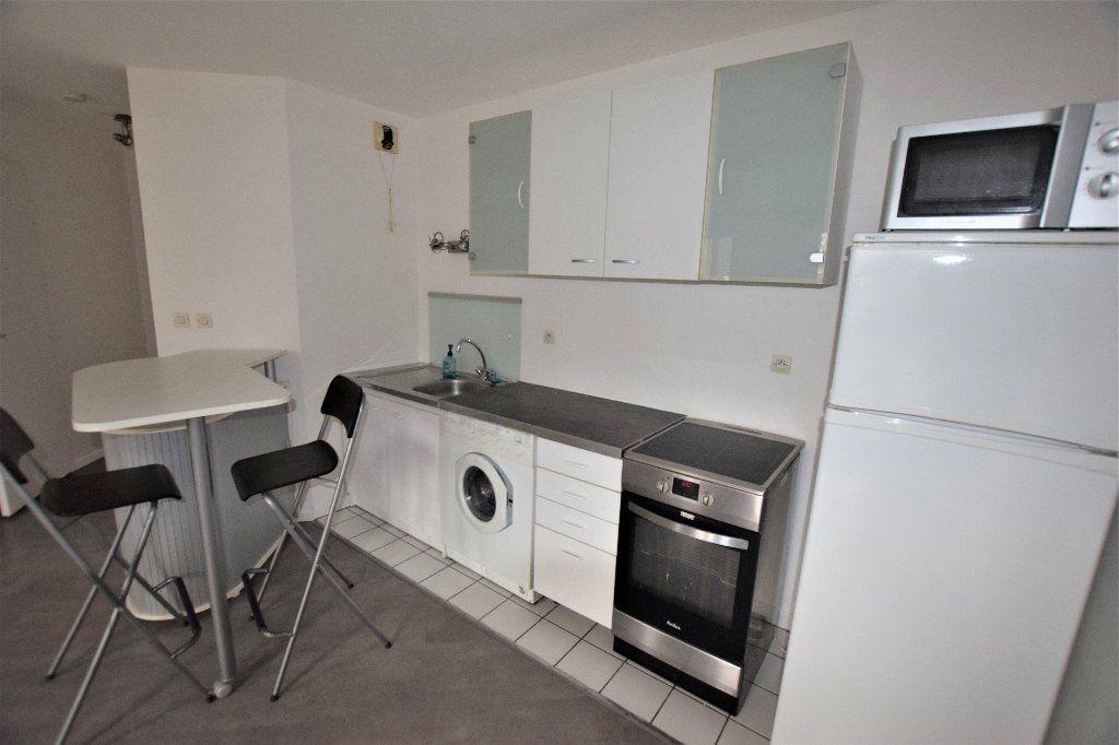 Appartement à vendre 1 30m2 à Chilly-Mazarin vignette-5