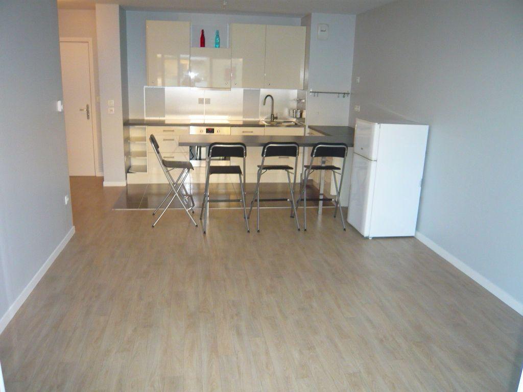 Appartement à vendre 3 57.8m2 à Morangis vignette-2