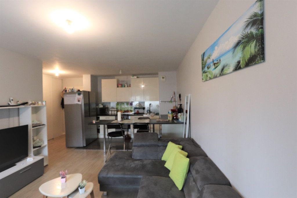 Appartement à vendre 3 57.8m2 à Morangis vignette-3