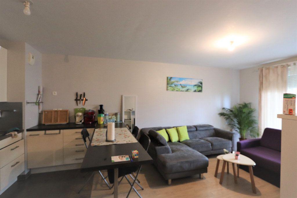 Appartement à vendre 3 57.8m2 à Morangis vignette-4