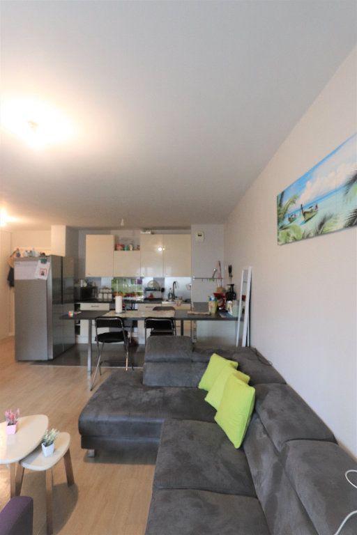 Appartement à vendre 3 57.8m2 à Morangis vignette-5
