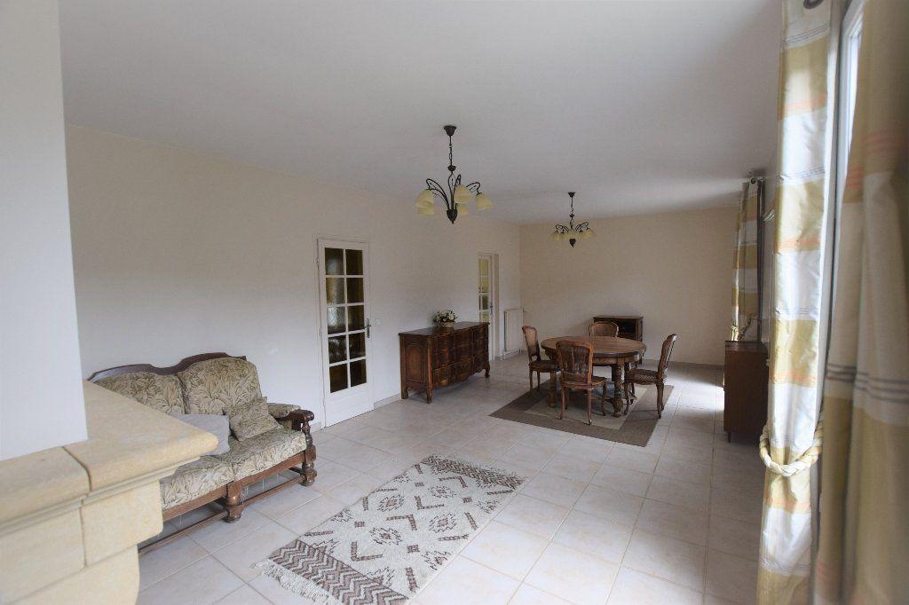 Maison à vendre 6 128.78m2 à Morangis vignette-2
