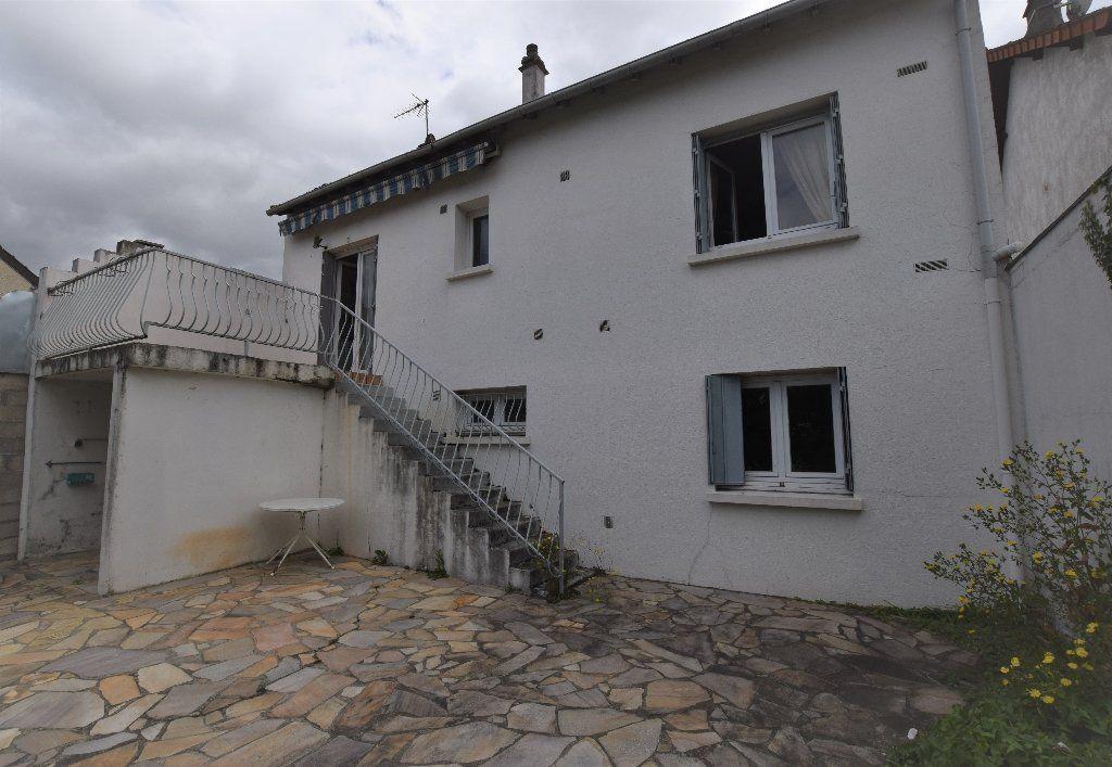 Maison à vendre 6 128.78m2 à Morangis vignette-13