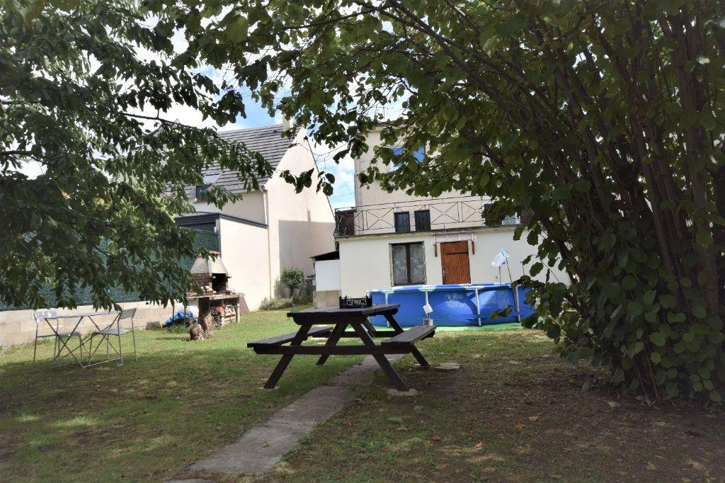 Maison à vendre 4 84.89m2 à Morangis vignette-1