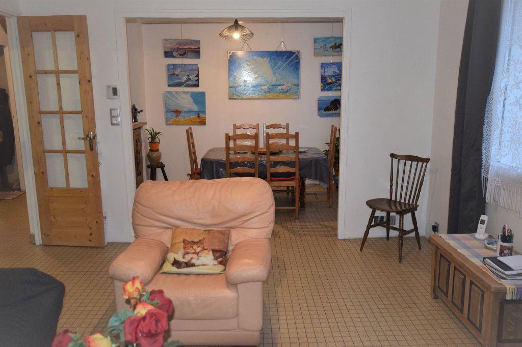 Maison à vendre 4 84.89m2 à Morangis vignette-5