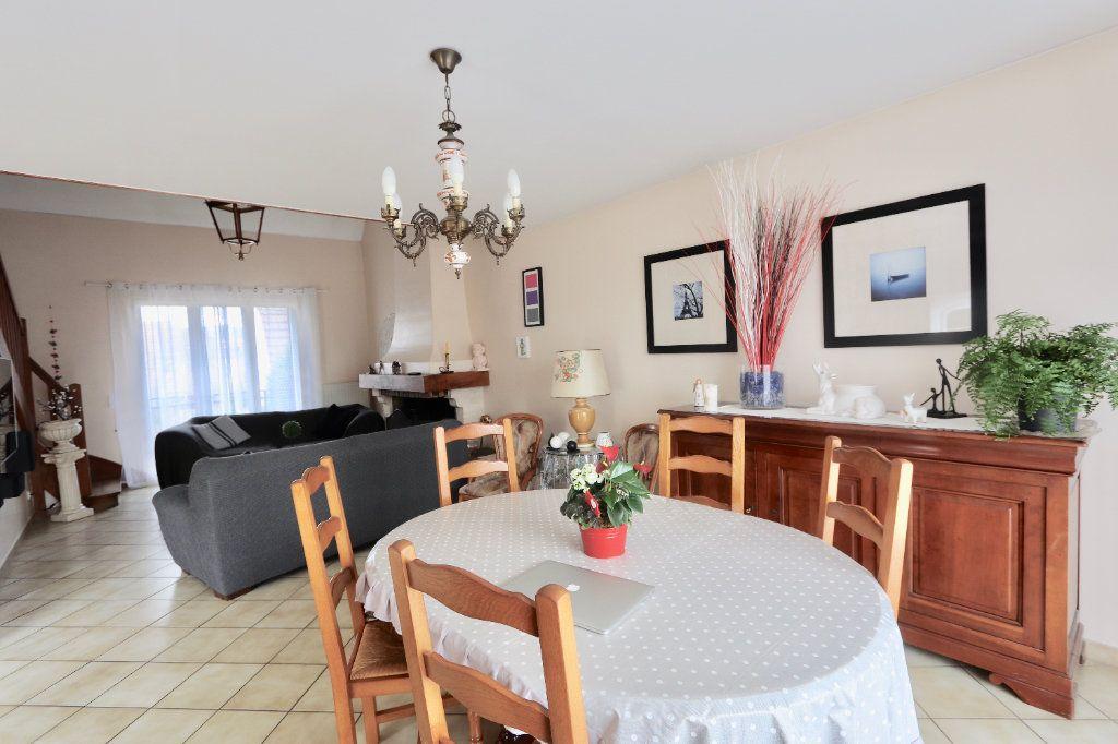 Maison à vendre 6 115m2 à Morangis vignette-2