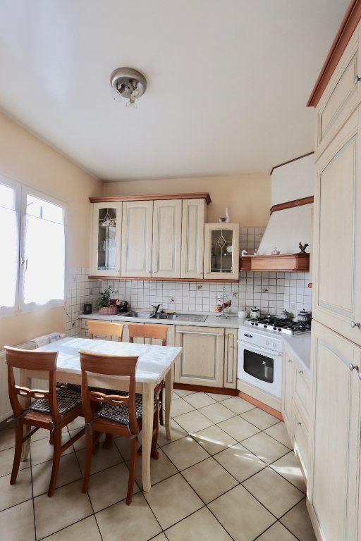 Maison à vendre 6 115m2 à Morangis vignette-5