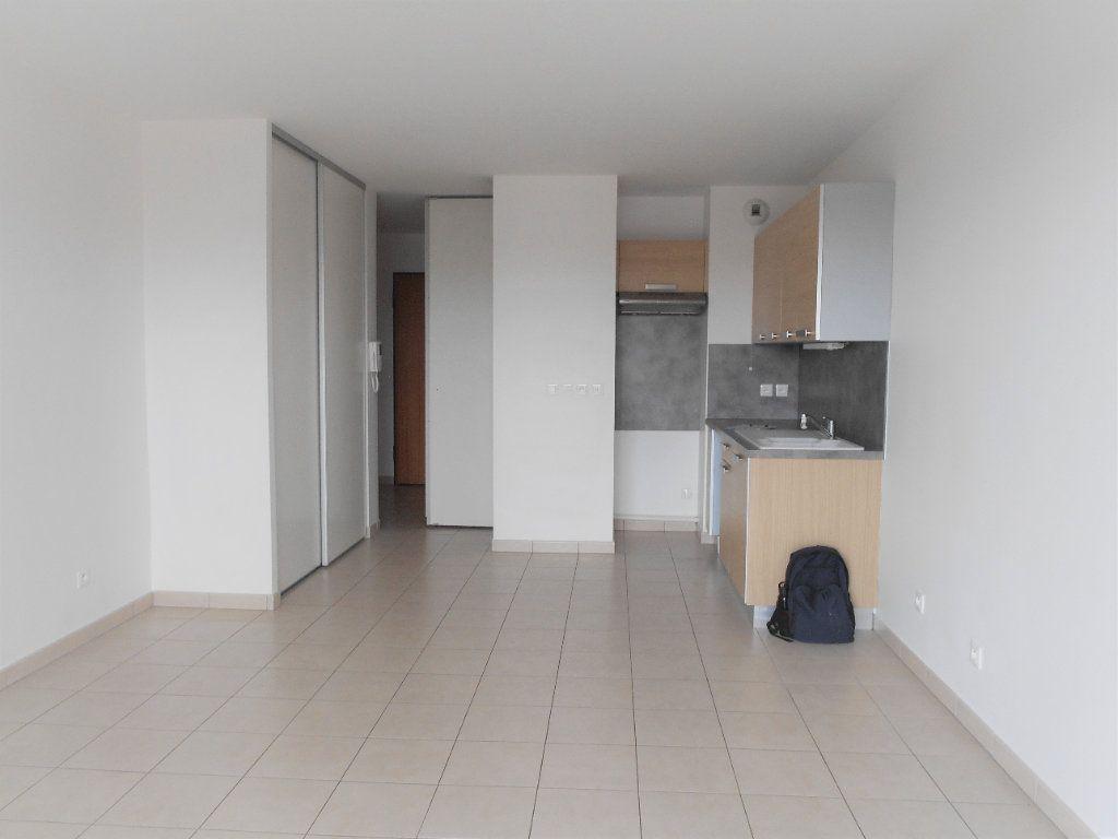 Appartement à vendre 1 31.19m2 à Chilly-Mazarin vignette-1