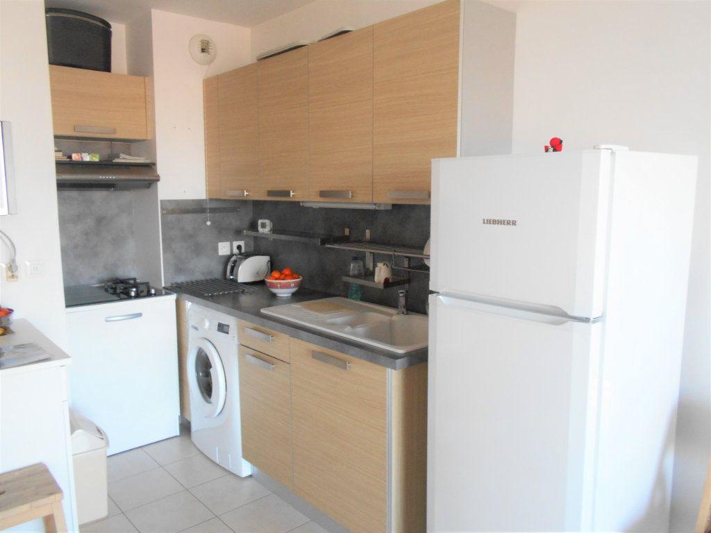 Appartement à vendre 1 31.19m2 à Chilly-Mazarin vignette-3