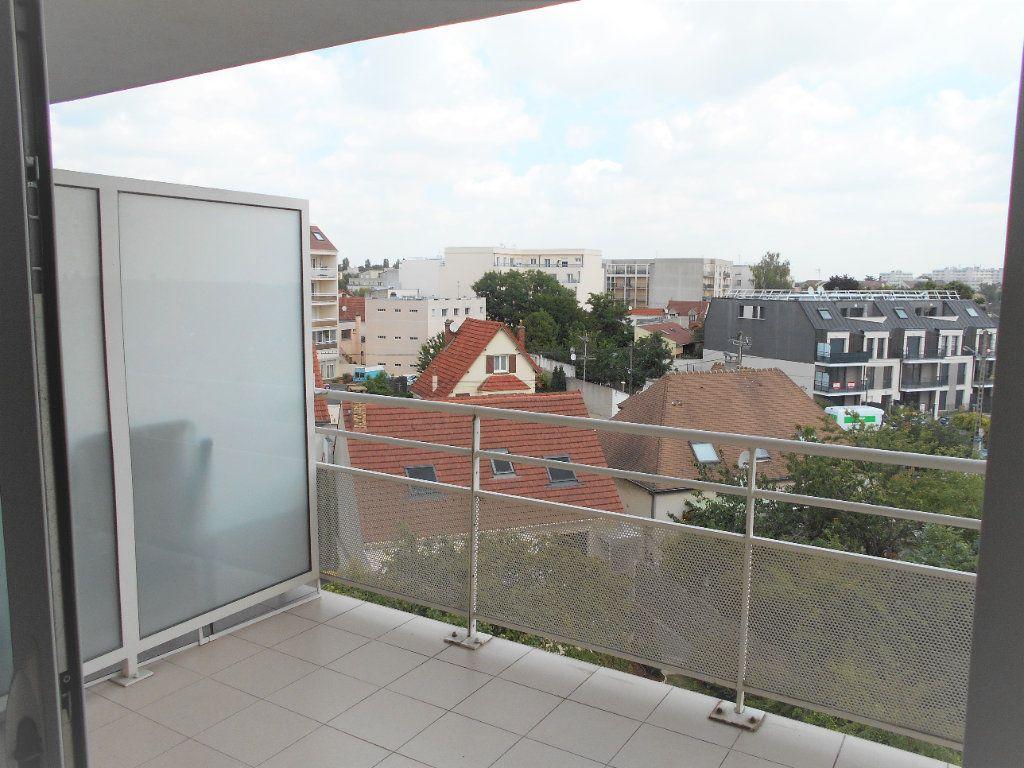 Appartement à vendre 1 31.19m2 à Chilly-Mazarin vignette-4