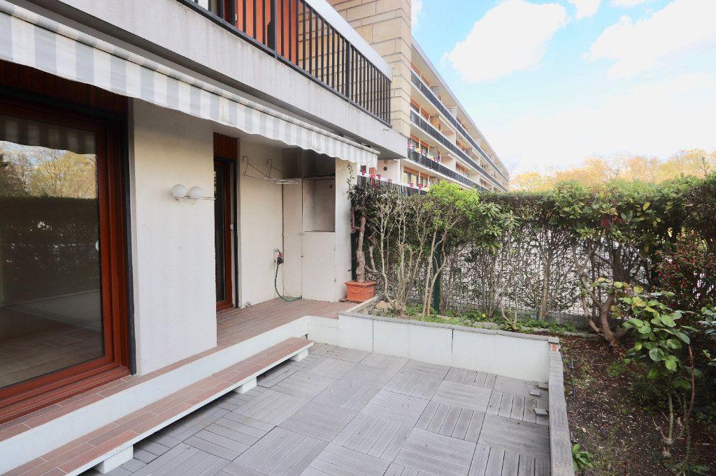 Appartement à vendre 3 69.68m2 à Chilly-Mazarin vignette-1