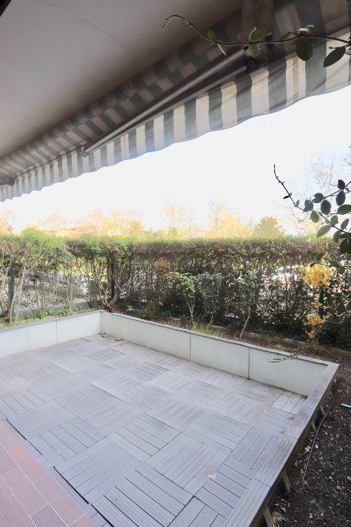 Appartement à vendre 3 69.68m2 à Chilly-Mazarin vignette-10
