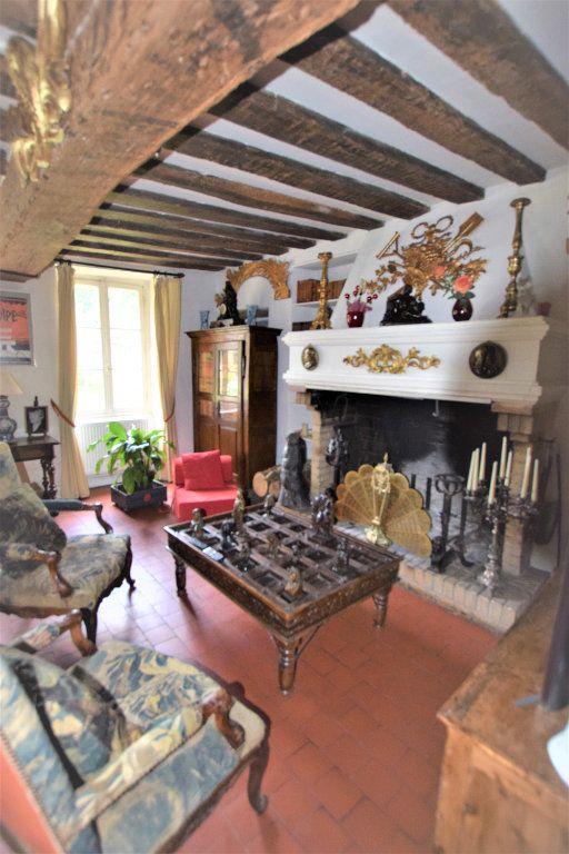Maison à vendre 8 158.17m2 à Chilly-Mazarin vignette-4