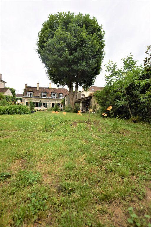 Maison à vendre 8 158.17m2 à Chilly-Mazarin vignette-14