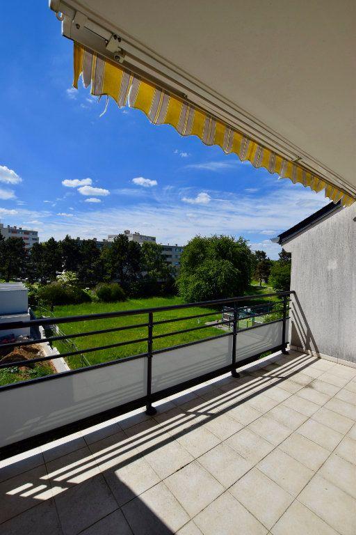Appartement à vendre 1 29.4m2 à Morangis vignette-2