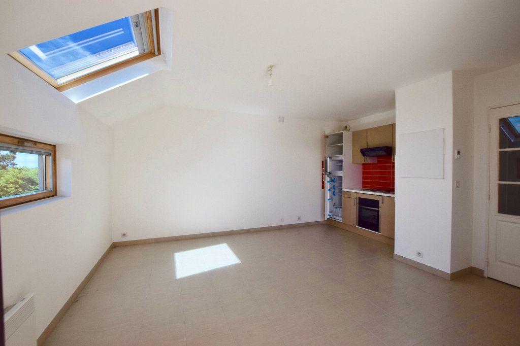 Appartement à vendre 1 29.4m2 à Morangis vignette-4