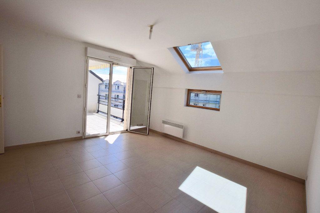 Appartement à vendre 1 29.4m2 à Morangis vignette-5