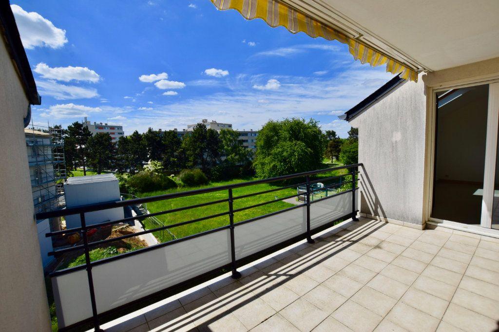 Appartement à vendre 1 29.4m2 à Morangis vignette-8