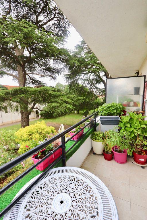 Appartement à vendre 3 65m2 à Morangis vignette-2